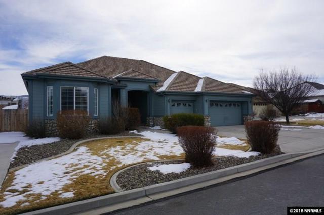 710 Barnwood Court, Reno, NV 89511 (MLS #180002968) :: Harcourts NV1