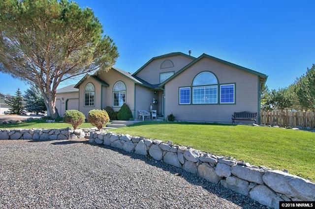 2767 Esaw, Minden, NV 89423 (MLS #180002969) :: NVGemme Real Estate