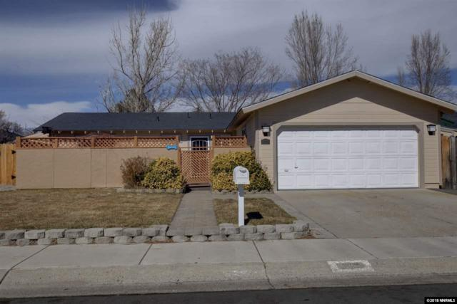 940 Armory, Carson City, NV 89701 (MLS #180002980) :: The Matt Carter Group | RE/MAX Realty Affiliates