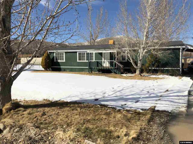 5085 Bobolink Circle, Reno, NV 89508 (MLS #180002985) :: Harcourts NV1