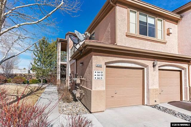 6280 Ingleston Drive #121, Sparks, NV 89436 (MLS #180003001) :: Ferrari-Lund Real Estate