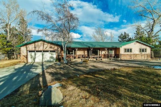 5650 Marlowe Drive, Washoe Valley, NV 89702 (MLS #180003007) :: Harcourts NV1