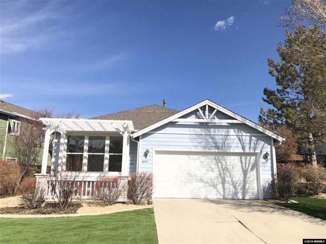4771 Cedarhill Lane, Reno, NV 89519 (MLS #180003015) :: Harcourts NV1