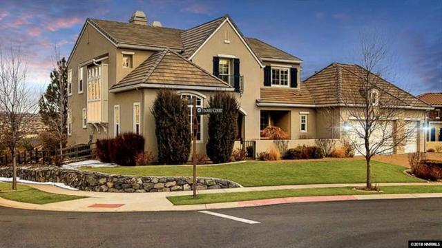 1790 Timaru Court, Reno, NV 89523 (MLS #180003018) :: Ferrari-Lund Real Estate