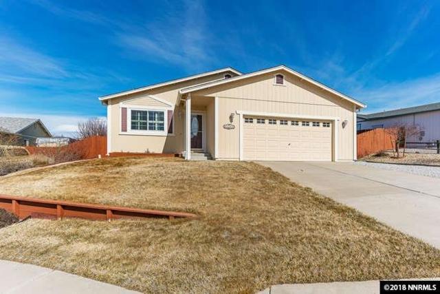 5635 Ranch Ct, Sun Valley, NV 89433 (MLS #180003019) :: Harcourts NV1