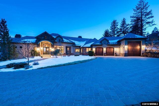 520 Mount Mahogany Court, Reno, NV 89511 (MLS #180003023) :: Harcourts NV1