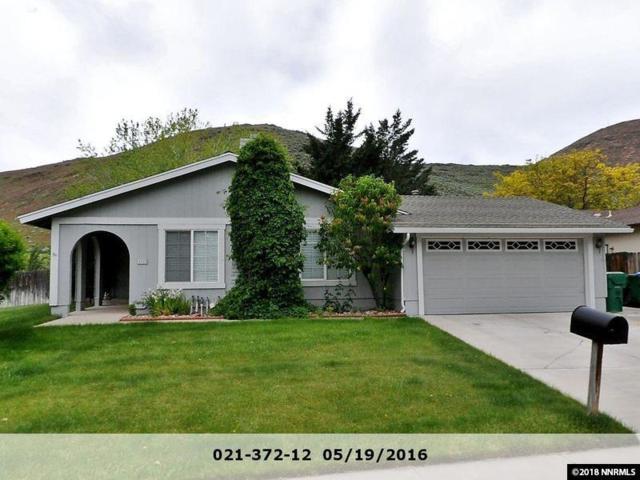 4545 Gorc Way, Reno, NV 89502 (MLS #180003024) :: Harcourts NV1