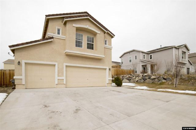 5035 Coggins Road, Reno, NV 89506 (MLS #180003029) :: Joseph Wieczorek | Dickson Realty