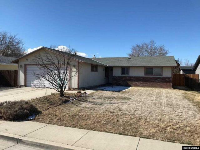 2921 Chavez Dr., Reno, NV 89502 (MLS #180003030) :: The Matt Carter Group | RE/MAX Realty Affiliates