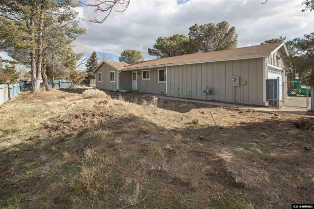 14000 Tourmaline Drive, Reno, NV 89521 (MLS #180003032) :: The Matt Carter Group | RE/MAX Realty Affiliates