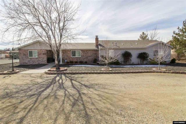 1151 Koontz Lane, Carson City, NV 89701 (MLS #180003033) :: The Matt Carter Group | RE/MAX Realty Affiliates