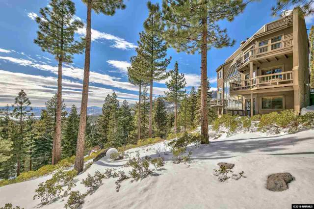 638 Fairview Blvd, Incline Village, NV 89451 (MLS #180003039) :: The Mike Wood Team