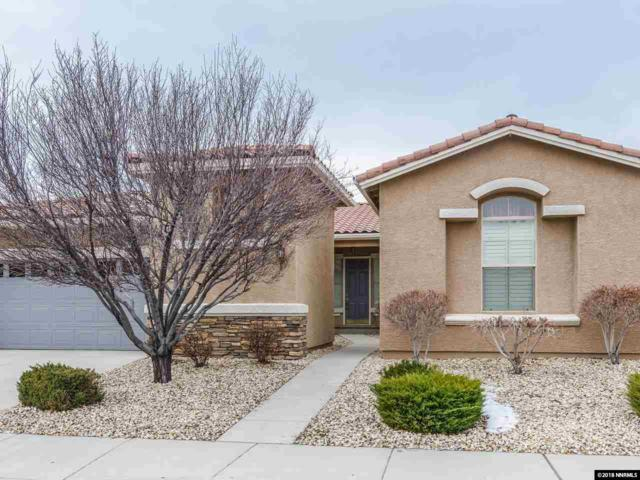 1529 Vicenza Dr, Sparks, NV 89434 (MLS #180003040) :: The Matt Carter Group | RE/MAX Realty Affiliates