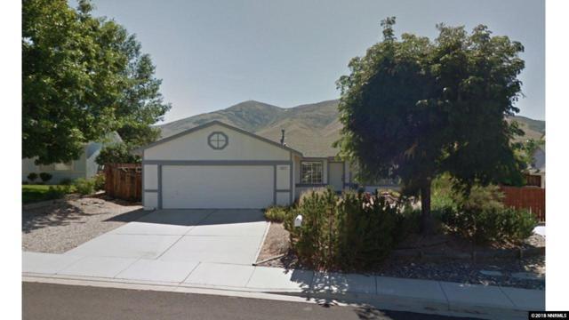 8521 Red Baron, Reno, NV 89506 (MLS #180003047) :: Harcourts NV1