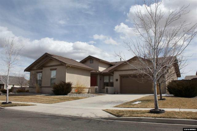 7196 Rutherford Drive, Reno, NV 89506 (MLS #180003053) :: The Matt Carter Group   RE/MAX Realty Affiliates