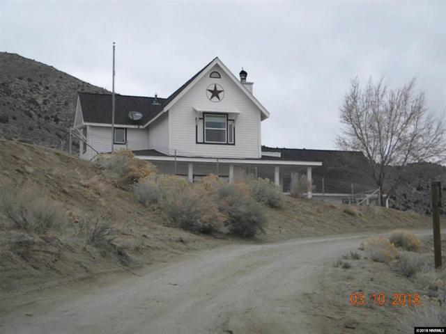 99 Upper Colony, Wellington, NV 89444 (MLS #180003064) :: NVGemme Real Estate