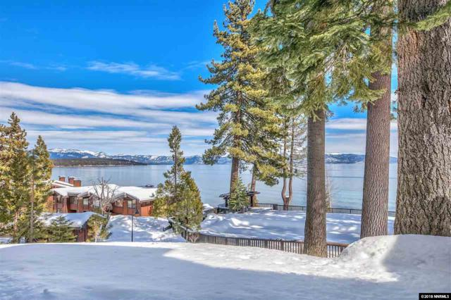 300 West Lake Blvd #41, Tahoe City, Ca, CA 96145 (MLS #180003079) :: NVGemme Real Estate