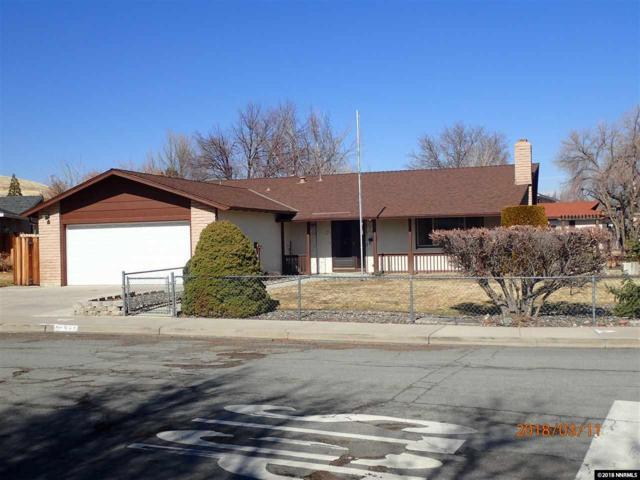 400 Abbay Way, Sparks, NV 89431 (MLS #180003080) :: Harpole Homes Nevada