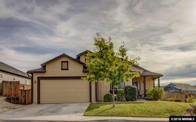 772 Country View Dr, Reno, NV 89506 (MLS #180003087) :: The Matt Carter Group | RE/MAX Realty Affiliates