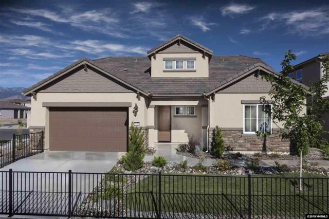 1690 Verdi Vista Court, Reno, NV 89523 (MLS #180003088) :: Ferrari-Lund Real Estate