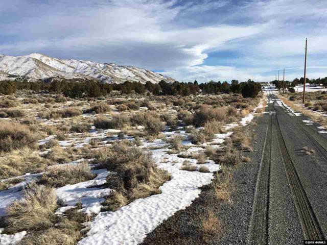 0-20 Mask Lane, Reno, NV 89508 (MLS #180003089) :: NVGemme Real Estate