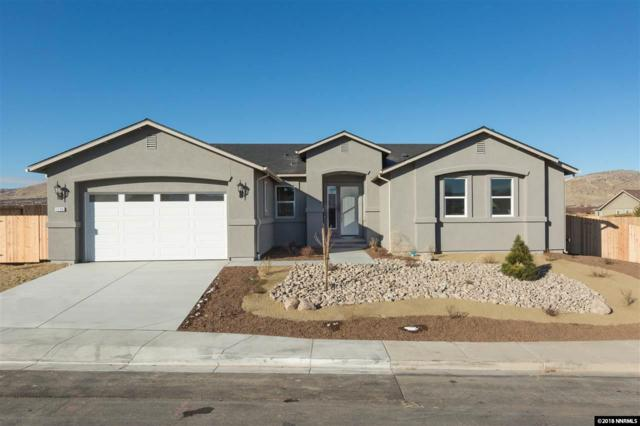 1267 Avian Dr.  Lot 20, Sparks, NV 89441 (MLS #180003092) :: Harcourts NV1