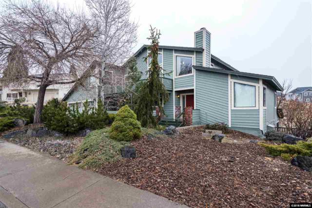 3600 Cashill, Reno, NV 89509 (MLS #180003093) :: Joseph Wieczorek | Dickson Realty
