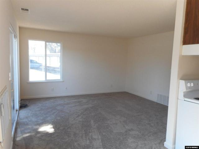 4604 Neil Rd. #115, Reno, NV 89502 (MLS #180003097) :: Harpole Homes Nevada
