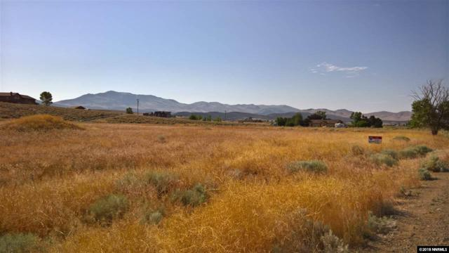 2290 Shootin Iron, Gardnerville, NV 89410 (MLS #180003100) :: RE/MAX Realty Affiliates