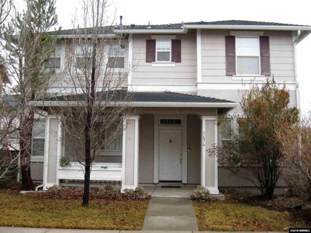 1676 W Minden Village Loop, Minden, NV 89423 (MLS #180003101) :: NVGemme Real Estate