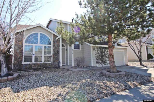 4455 Smokeridge Drive, Reno, NV 89523 (MLS #180003103) :: The Matt Carter Group | RE/MAX Realty Affiliates