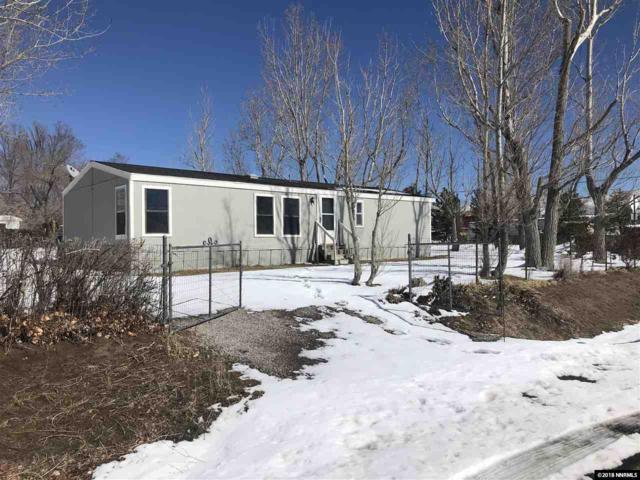 17705 Cold Springs Dr, Reno, NV 89508 (MLS #180003105) :: Harcourts NV1