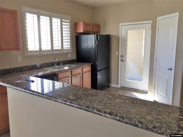 17000 Wedge Pkwy #324, Reno, NV 89511 (MLS #180003109) :: Harcourts NV1