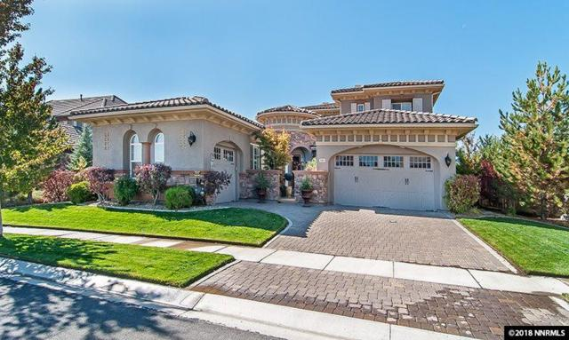 1905 Champion Hills, Reno, NV 89523 (MLS #180003110) :: Ferrari-Lund Real Estate
