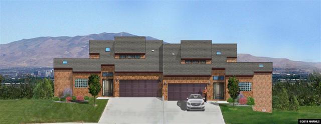 0 Harbor Circle, Reno, NV 89509 (MLS #180003111) :: Harpole Homes Nevada