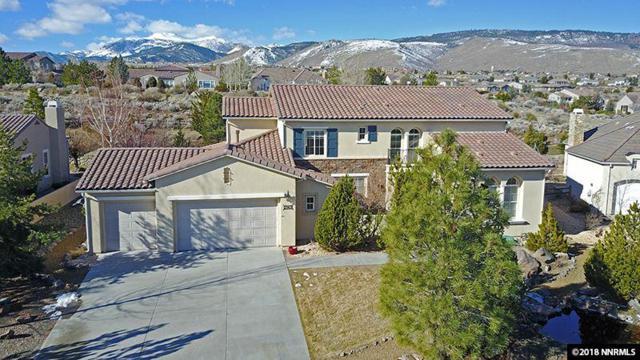 2963 Stonebridge Trail, Reno, NV 89511 (MLS #180003112) :: Harcourts NV1