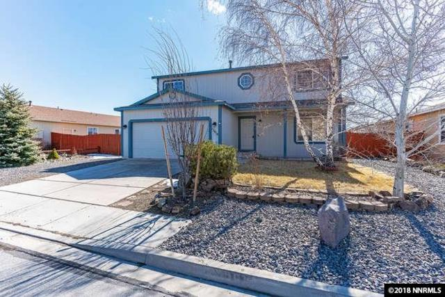 17614 Thomasville Ct., Reno, NV 89508 (MLS #180003135) :: The Matt Carter Group | RE/MAX Realty Affiliates