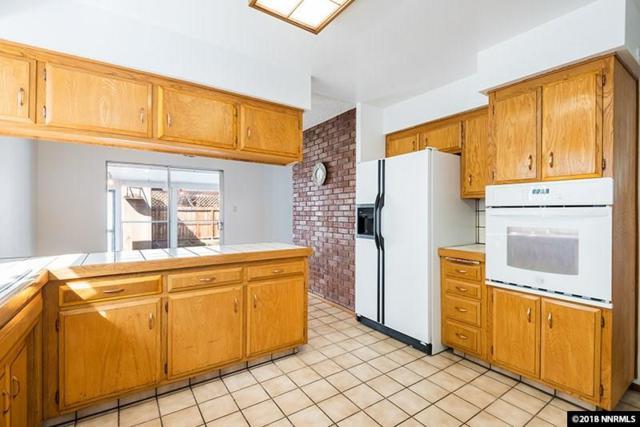 730 Lenwood, Sparks, NV 89431 (MLS #180003138) :: Harpole Homes Nevada