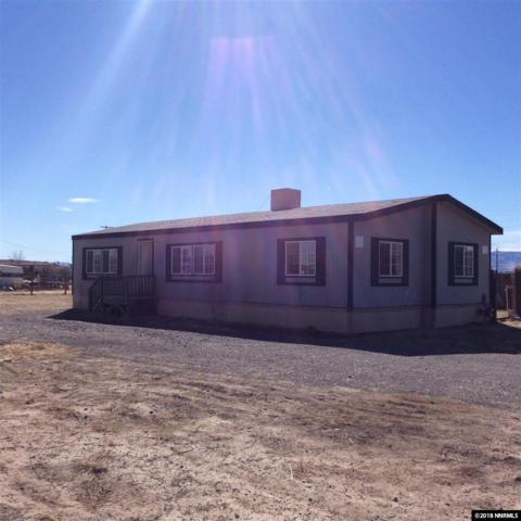 2940 Ramsey St, Silver Springs, NV 89429 (MLS #180003143) :: Harcourts NV1