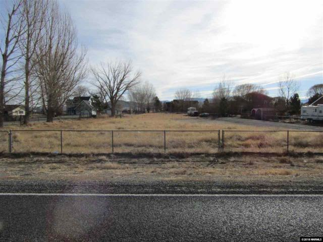 136 Hwy 208, Yerington, NV 89447 (MLS #180003150) :: Harcourts NV1