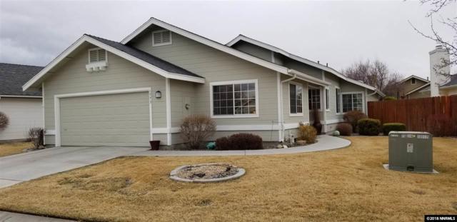 1773 Linden Court, Minden, NV 89423 (MLS #180003156) :: NVGemme Real Estate