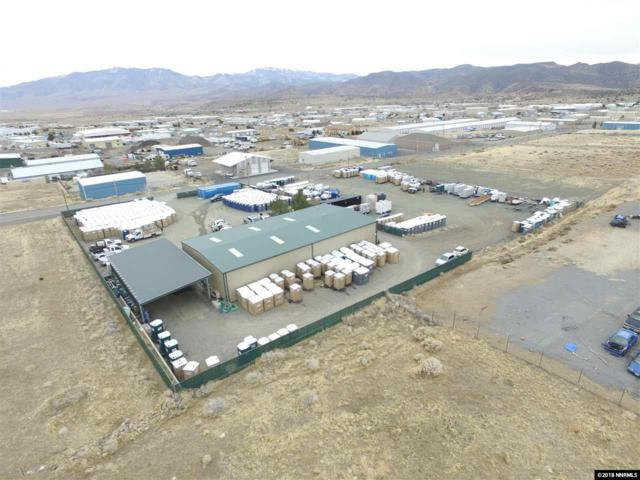 71 Carry Way, Moundhouse, NV 89706 (MLS #180003158) :: RE/MAX Realty Affiliates