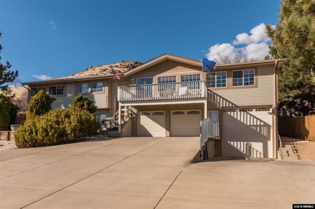 632 Northwood, Sparks, NV 89431 (MLS #180003169) :: Harpole Homes Nevada
