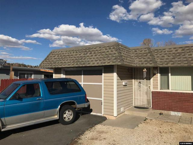 1687 Gault Way, Sparks, NV 89431 (MLS #180003177) :: Harcourts NV1