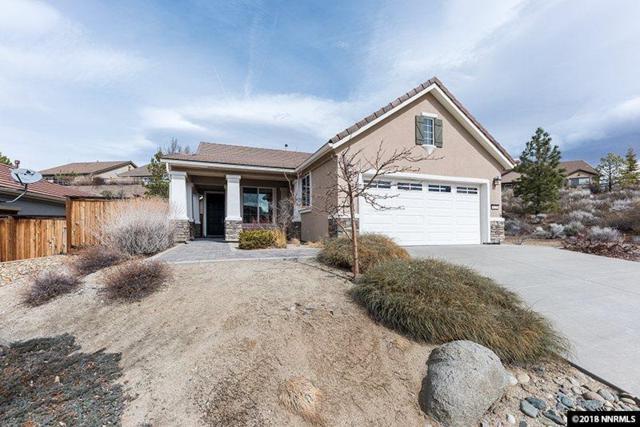 9275 Hidden Park, Reno, NV 89523 (MLS #180003178) :: Joseph Wieczorek | Dickson Realty