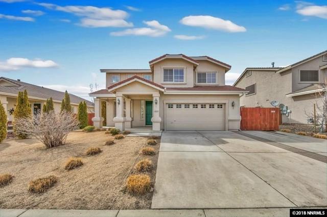 2425 Glen Eagles Drive, Reno, NV 89523 (MLS #180003188) :: Ferrari-Lund Real Estate