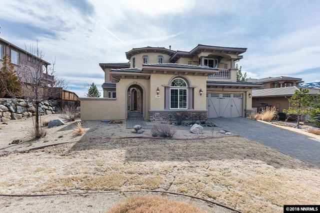 2280 Ridge Field Trail, Reno, NV 89523 (MLS #180003197) :: Ferrari-Lund Real Estate