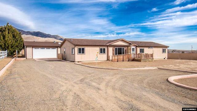 191 Tom Sawyer Way, Dayton, NV 89403 (MLS #180003200) :: Harcourts NV1