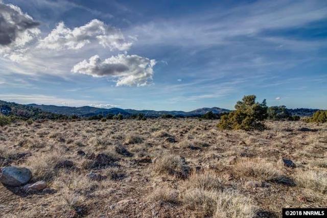 4460 Lousetown Rd, Reno, NV 89521 (MLS #180003203) :: The Matt Carter Group | RE/MAX Realty Affiliates