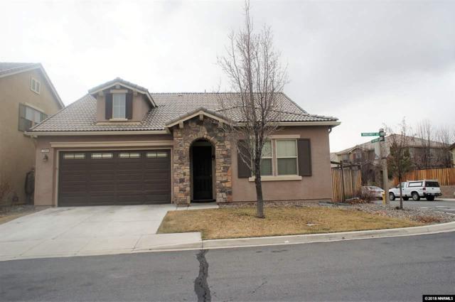 7300 Windswept Loop, Sparks, NV 89436 (MLS #180003211) :: Harpole Homes Nevada